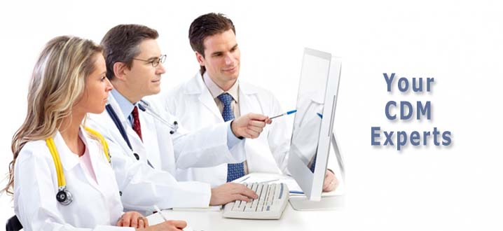 American Healthcare Consulting CDM Solutions
